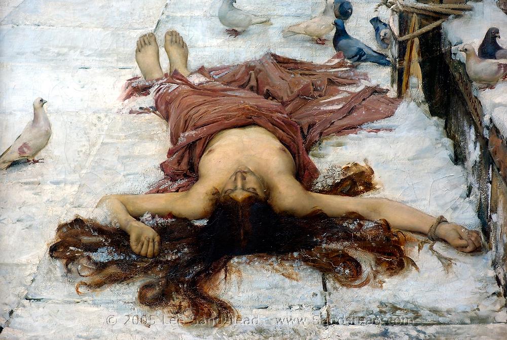 WATERHOUSE_Saint_Eulalia_1885_Tate_Britain_source_sandstead_d2h_02