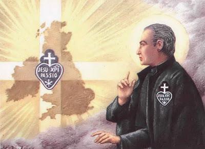 San-Pablo-de-la-Cruz-fiesta-de-Santo-Tomás-de-Canterbury-29-12-1720-tuvo-inspiración-para-rezar-por-la-conversión-de-Inglaterra
