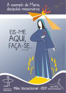 cartaz_mes_vocacional_cnbb