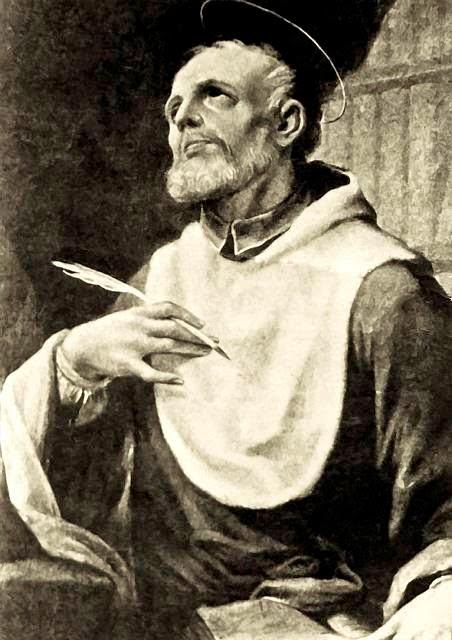 São João Câncio, Presbítero (3)